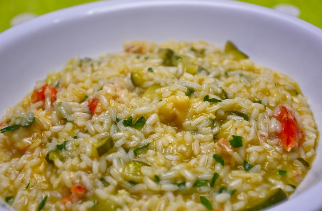 Risotto Ohne Risottoreis