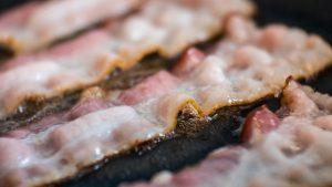 Baconsalz