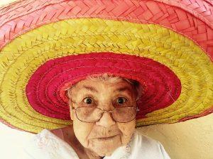 Mexiko-Schnecke :-)