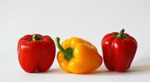 Paprika-Mandel-Mus